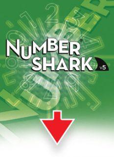 Numbershark